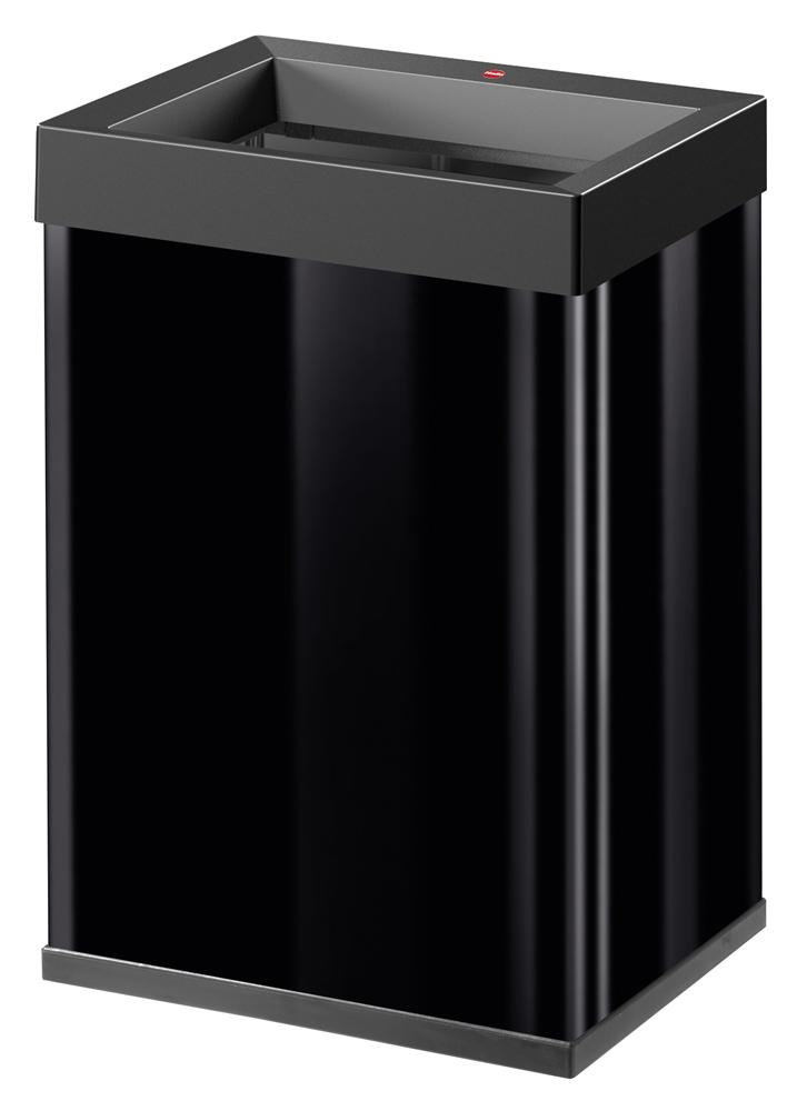 Big-Box® Quick L černý