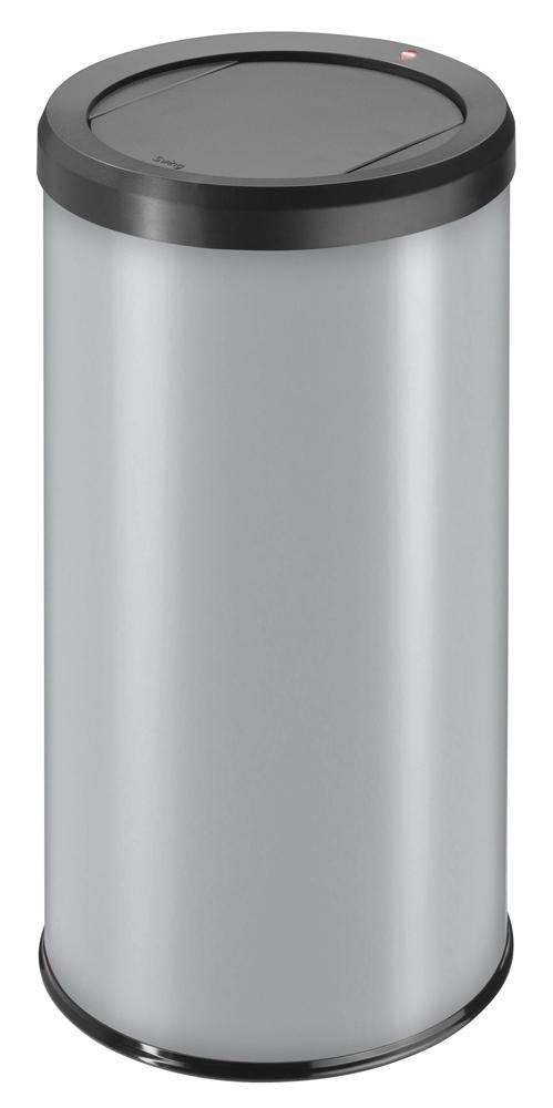 BigBin Swing XL stříbrný