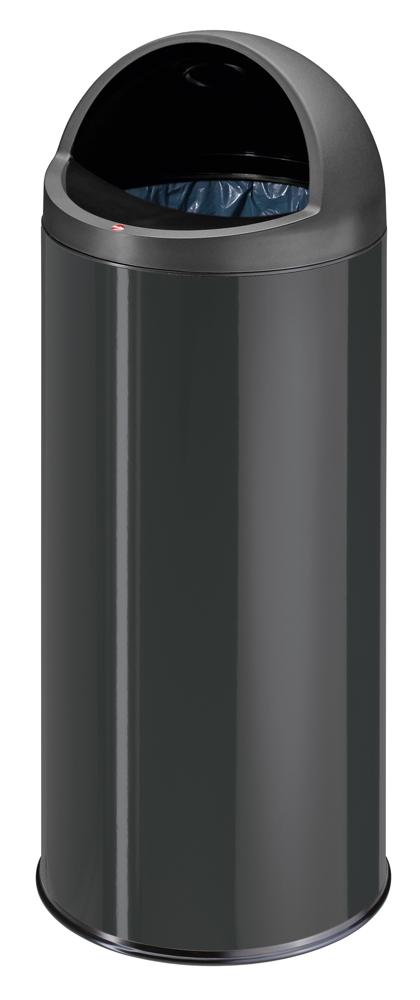 BigBin Cap XL černý