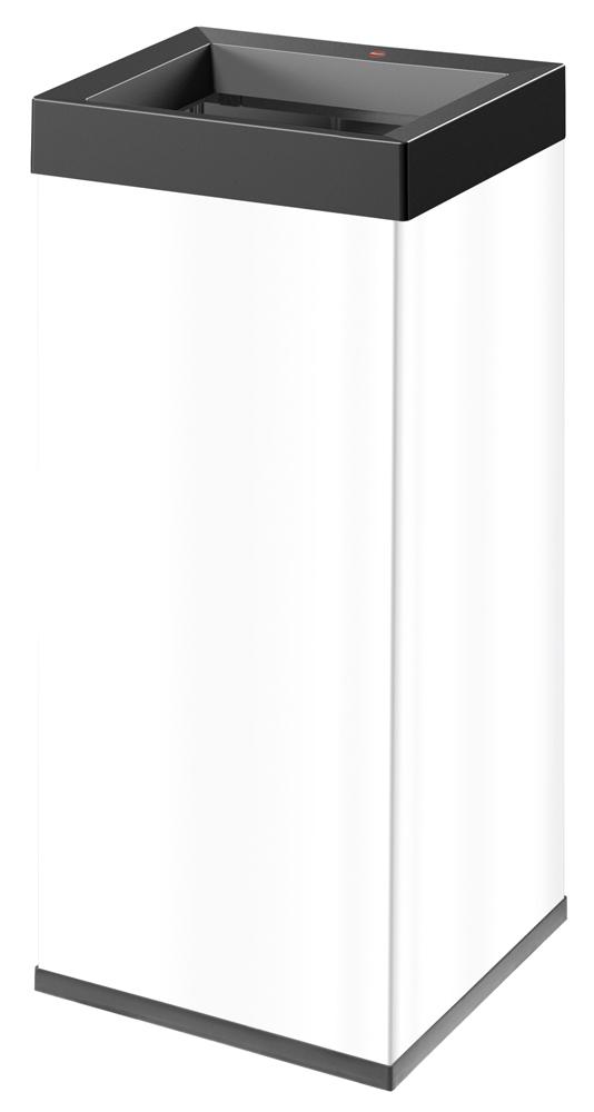 Big-Box® Quick XXL bílý/černý