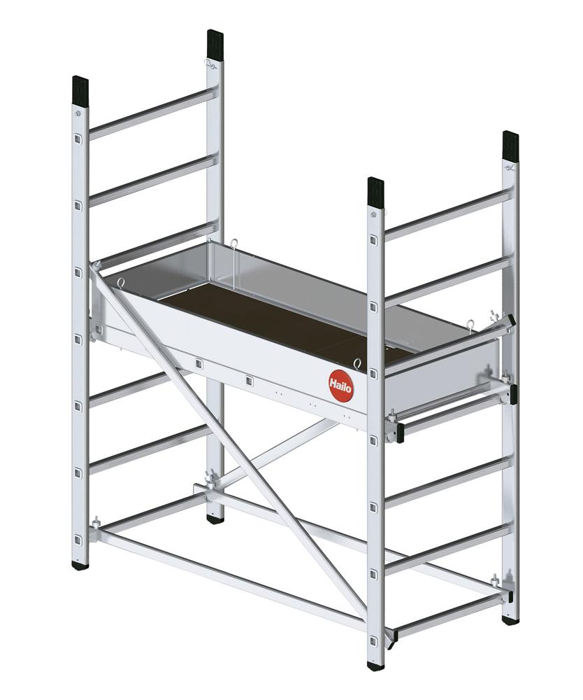 ProfiStep® multi základní modul (3m)