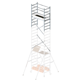 ProfiStep® multi 3. modul (7m)