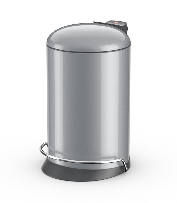 Hailo ProfiLine Solid 16 stříbrný lak