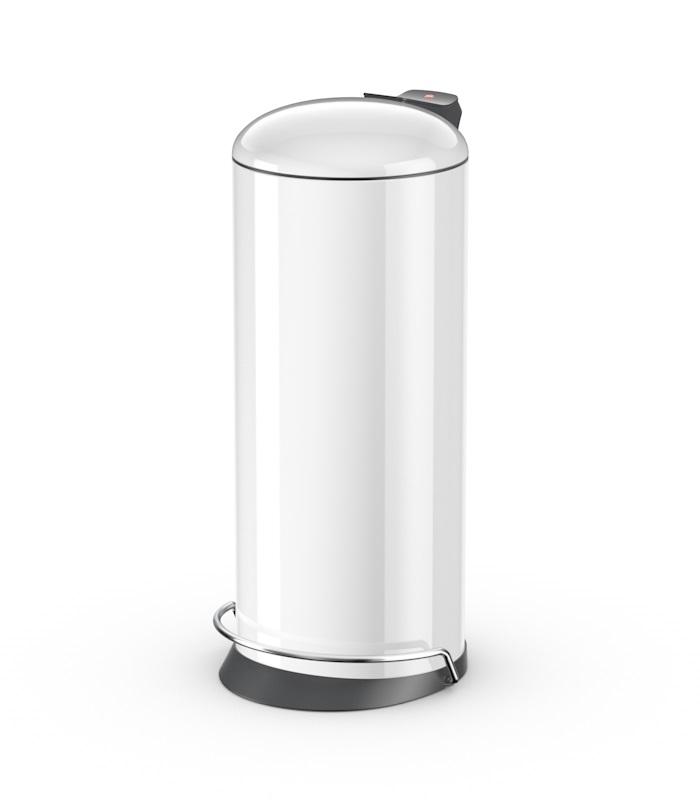 Hailo ProfiLine Solid Design 26 bílý lak
