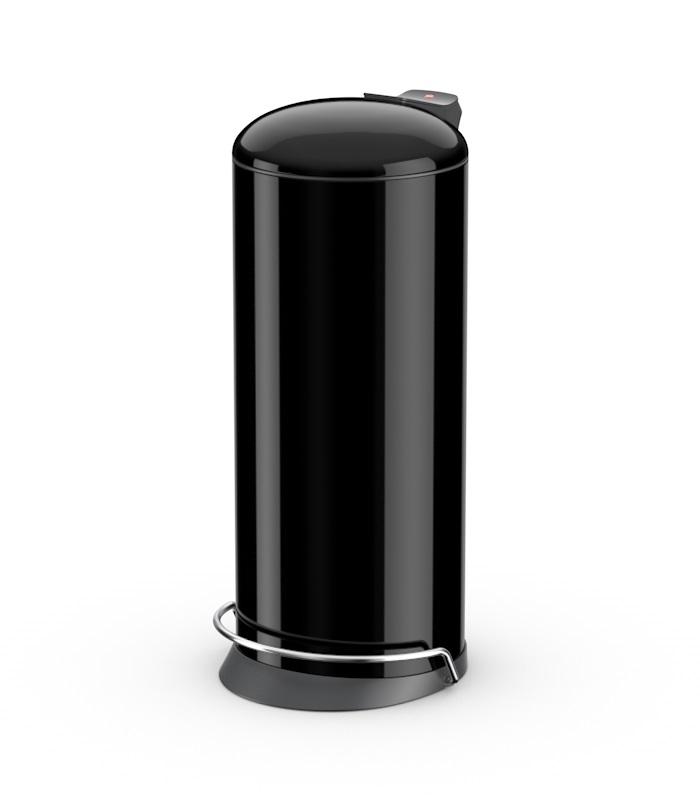 Hailo ProfiLine Solid Design 26 černý lak