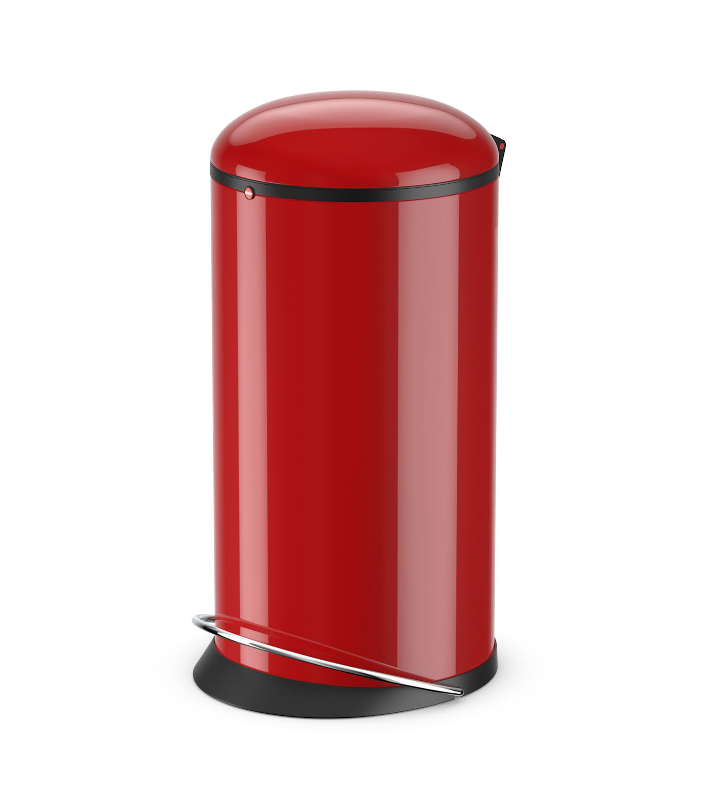 Hailo Harmony L červený
