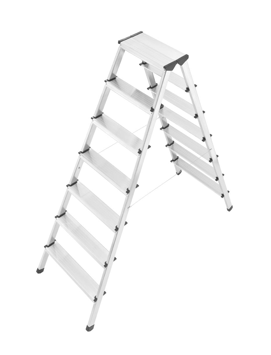 Hailo D60 StandardLine 2x7 stupňů