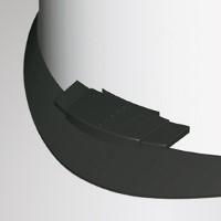 T1.13 bílý lak